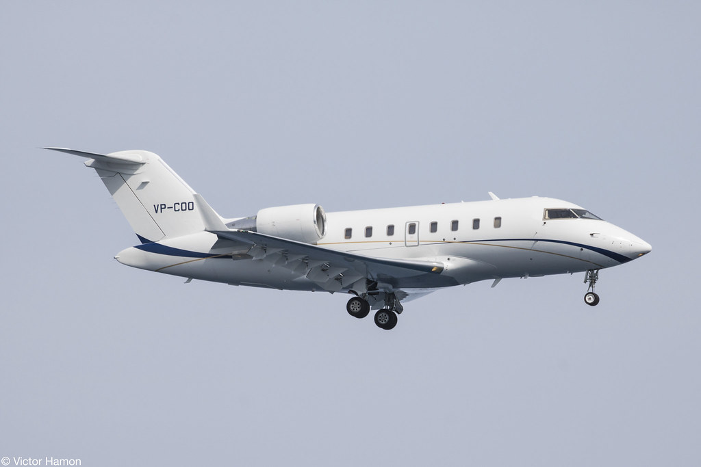 VP-COO - CL60 - Not Available