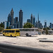 Dubai's frontier