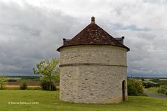 37 Loches - La Bouchardière Pigeonnier