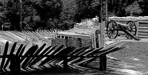 Siege Stockade