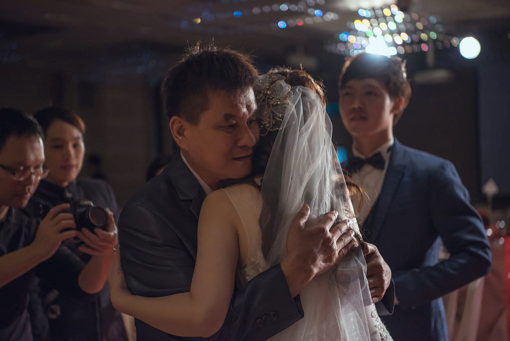 故宮晶華酒店婚禮紀錄