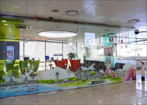 仁川機場、首爾交通_019