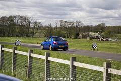Curborough Sprint Course (Trackdaydrivers.com) 4/5/13