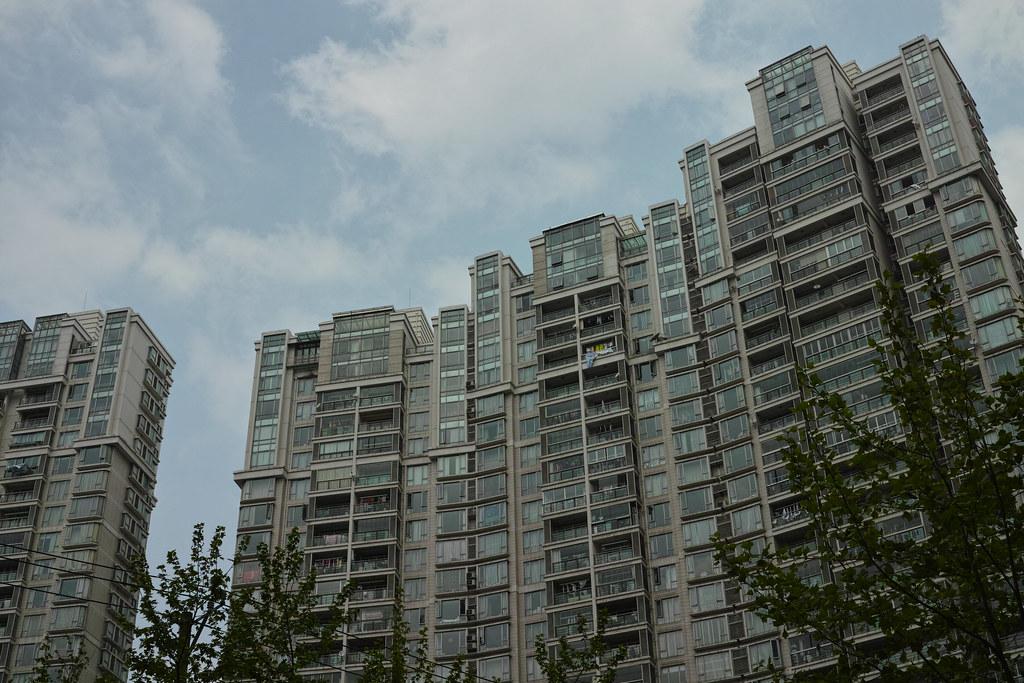 Shanghai - DP2M