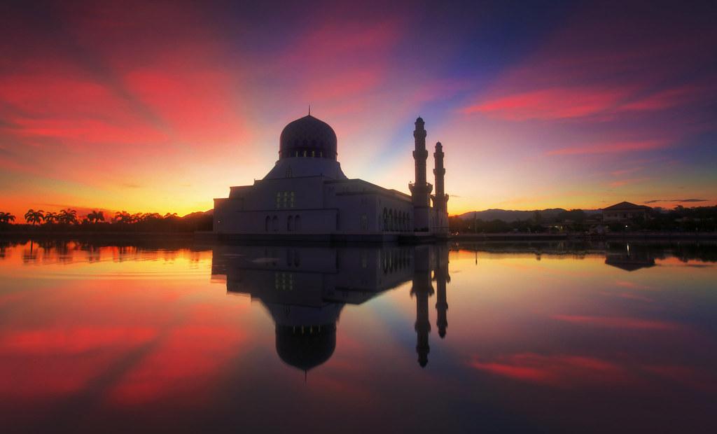 Likas Mosque