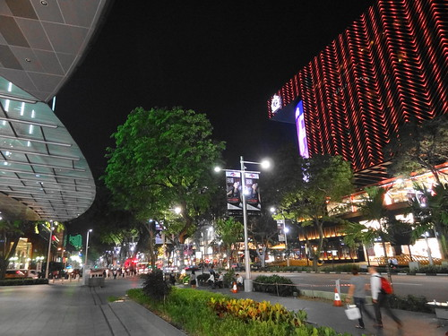 Orchard Road@Singapore