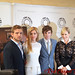 Cast of Bates Motel - DSC_0046
