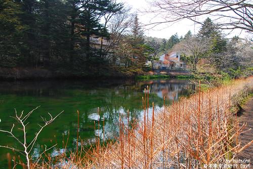 夢幻雲場池(1)