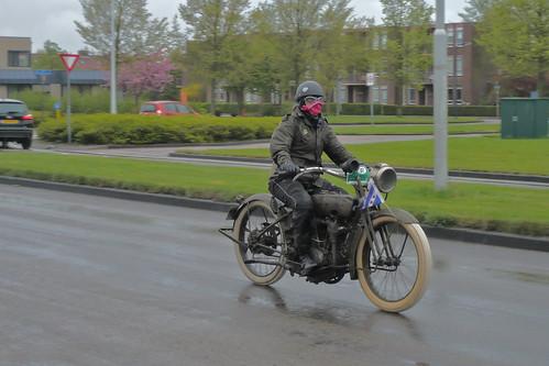 Harley-Davidson 17F 1917 (1140896)