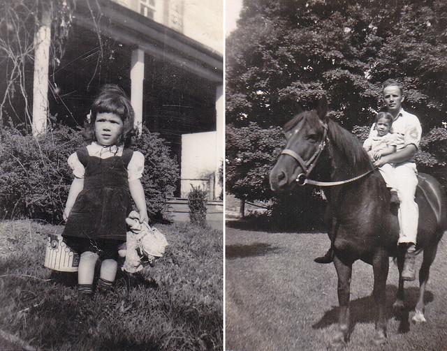 1945-46 - Mom