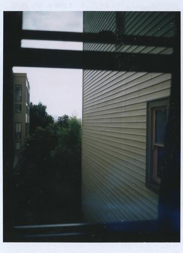 ... | Polaroid 103 | Fuji Film FP-100C | Vanessa Simpson