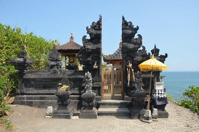 Enjung Gulah Temple