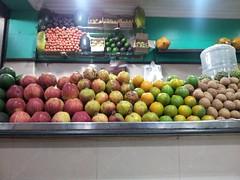 Juice shop, Chennai