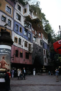 Vienna - Aug 2000 (2)