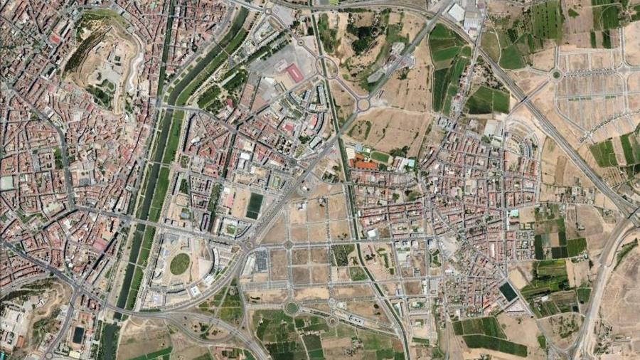 Lerida, lleida, urbanismo, desastre, urbanístico, después, Cataluña, Catalunya, planeamiento, urbano, construcción