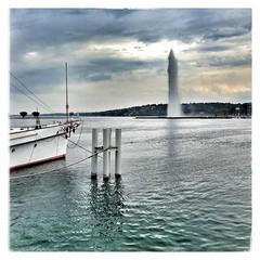 Overcast Geneva