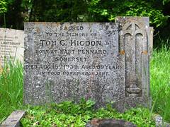 Tom Higdon