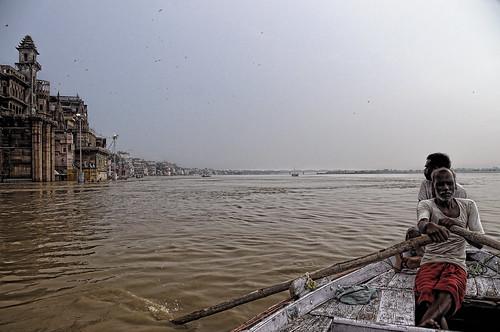 india rio river landscape varanasi ganges abigfave