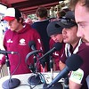 Re-live yesterday's fantastic 3 point win by the Carrum Lions vs Sandown at Roy Dore Reserve. The Full Match is broadcasting on Radio Carrum at 11am & 2pm today (2/6). Our Commentary Team is Tim, Dave & Jason. Tune in @ http://radiocarrum.org