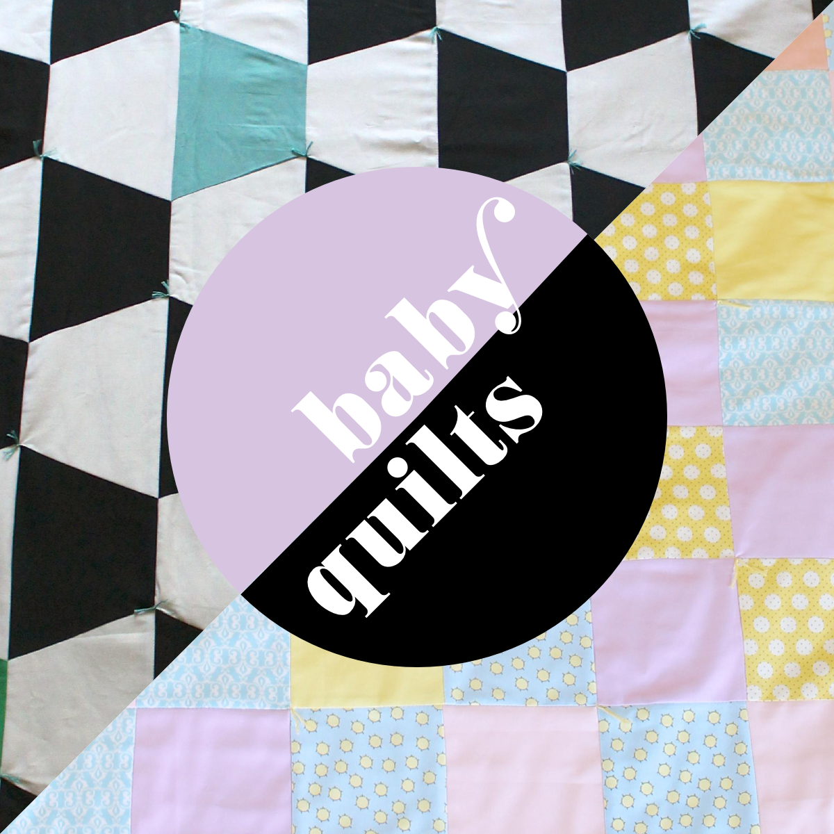 Fabric Paper Glue | Modern Baby Quilts