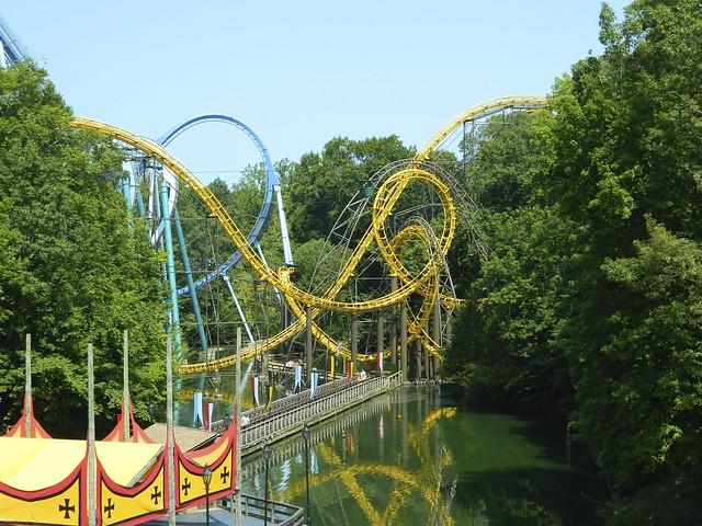 Busch Gardens Virginia 2012 Flickr Photo Sharing