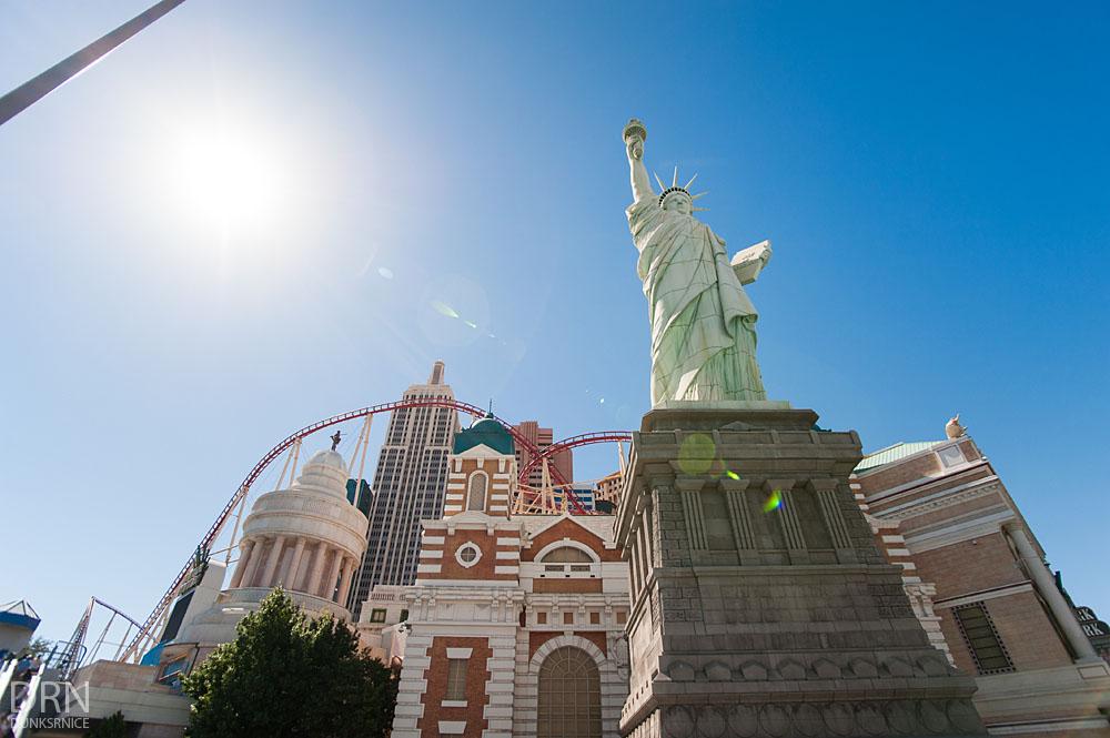 Las Vegas Day 002 - 06.20.13