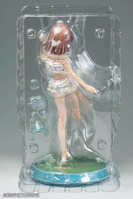 御坂美琴ビーチサイド(KOTOBUKIYA)#4