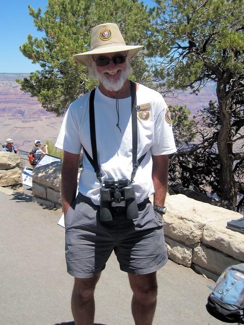 Condor Bob George 20130618