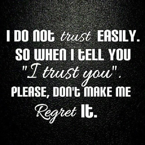 #trust #break #relationship  #PinQuotes #me #repost #quote #quotes #follow #nofilter #like #instadaily #life @PinQuotes #like