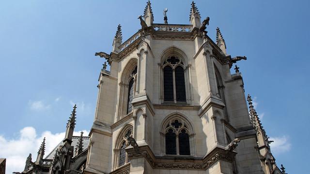 Eglise St Remi