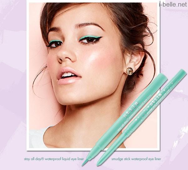 stila_turquoise_eyeliner