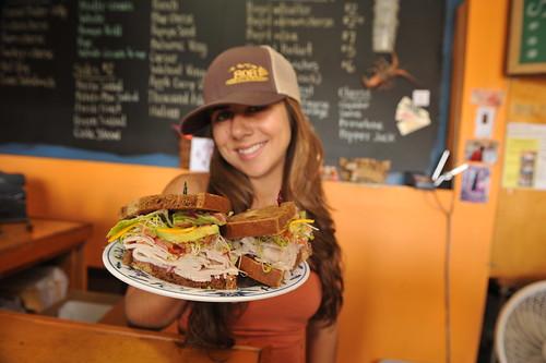 261 BOM 2012 808 Deli- Sandwich Sean M. Hower(c)