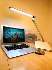 Lightwell S450 by Lumiy LED Desk Lamp Amazon Apple 1150113 copy