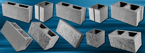 Tipos de bloques de hormigon materiales de construcci n - Clases de ladrillos ...
