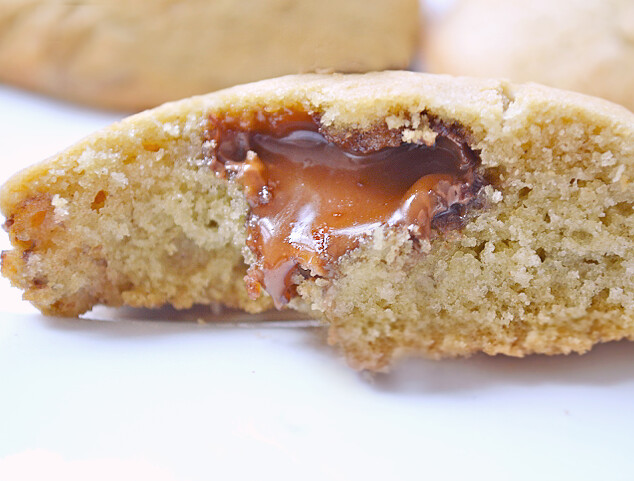 rolo cookie