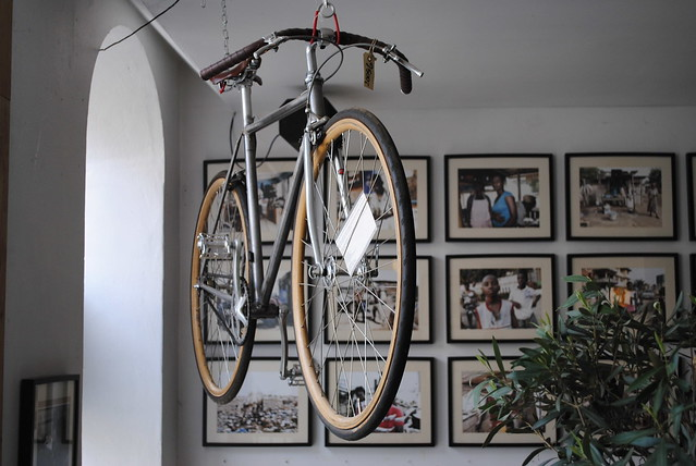 bikeontheceiling