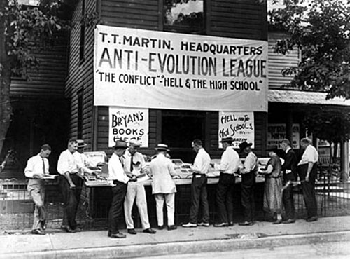 scopes trial and new technology Scopes trial: scopes trial, (july 10-21, 1925, dayton, tennessee united states: new social trendsgrew steadily until 1925 (see scopes trial) of john t scopes, a high-school teacher in dayton, tennessee.