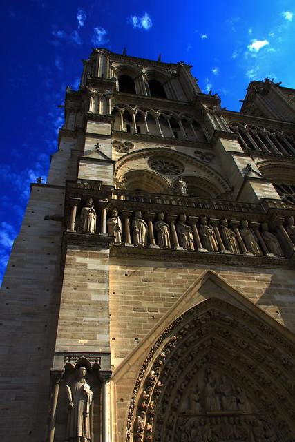 Catedral de Notre Dame - 4