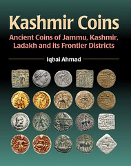 BOOK REVIEW: KASHMIR COINS