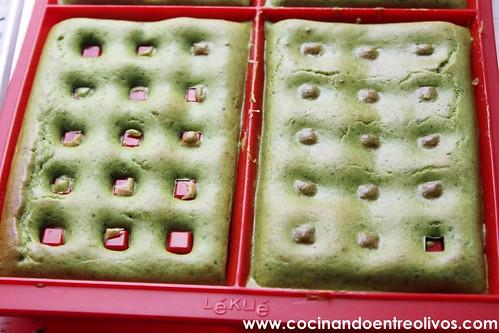 Gofres de espinacas www.cocinandoentreolivos (1)
