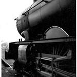 #6003 King George IV at BTM [1950's]