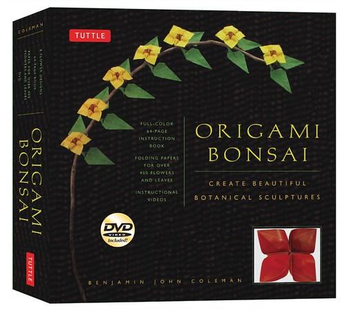 Origami Bonsai Kit