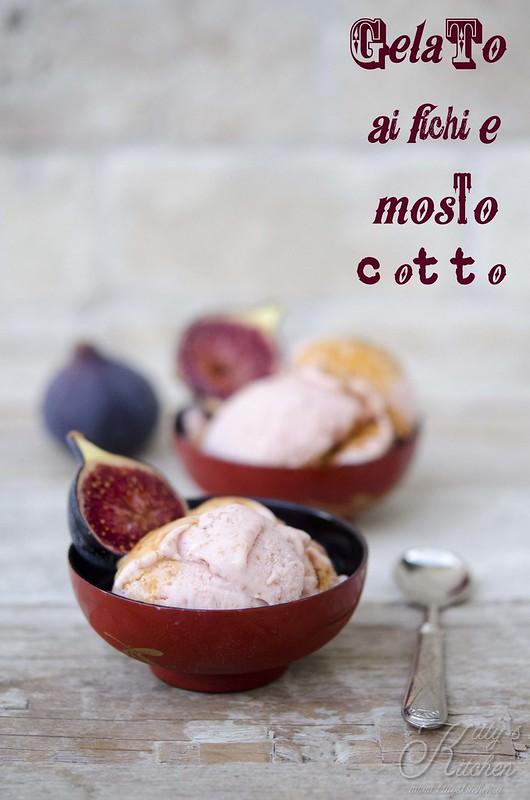 gelato ai fichi e mosto cotto1