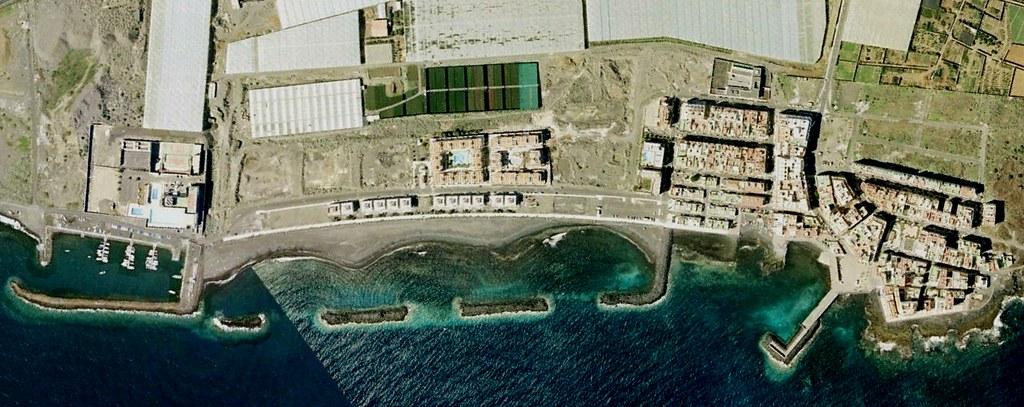 Puertito de Güímar, Santa Cruz de Tenerife, Güímar, diminutivos y signos diacríticos, antes, urbanismo, planeamiento, urbano, desastre, urbanístico, construcción