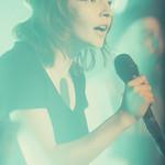 Lauren Mayberry by Chad Kamenshine