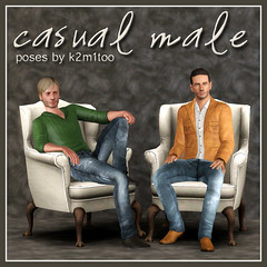 Casual Male