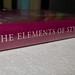 43 - Book - The Elements of Style