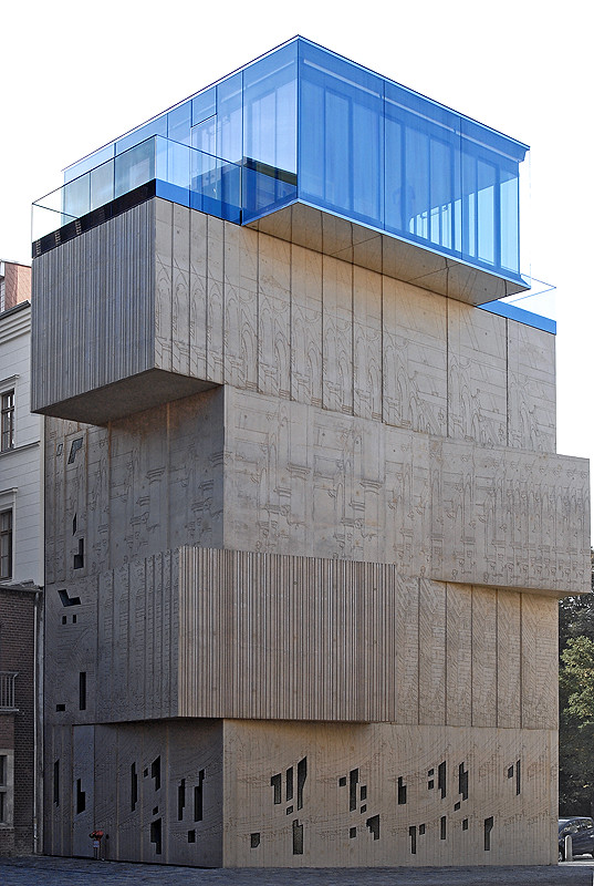 Museum For Architectural Drawing Berlin museum for architectural drawing | berlin, germany - skyscrapercity