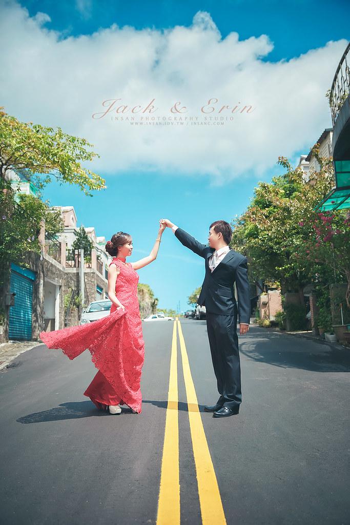 [婚禮記錄] /Jack +Erin  // 婚禮 @ 基隆長榮桂冠 彭園會館