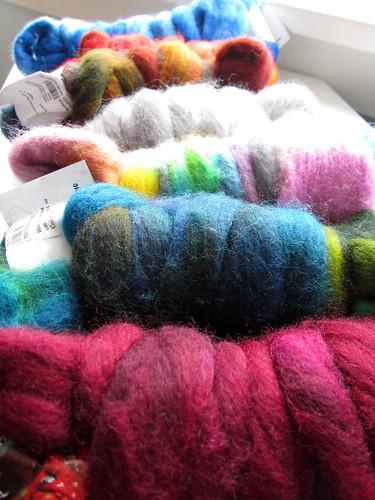 GA-Wool